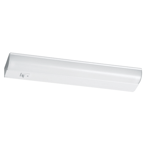 """12.5"""" Self-Contained High Output Fluorescent White Bulbs Inc"""