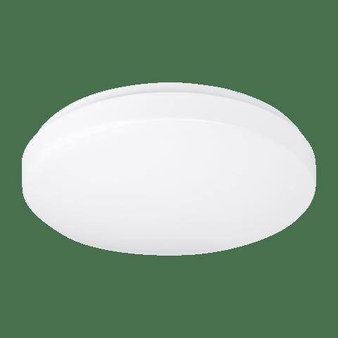 Haylee Medium LED Flush Mount White