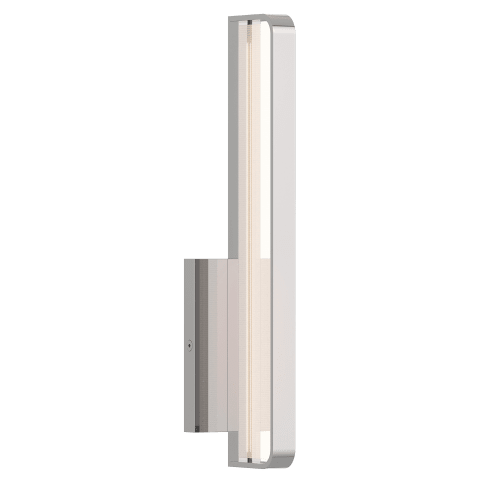 Banda 13 Wall/Bath chrome 3000K 90 CRI integrated led 90 cri 3000k 120v