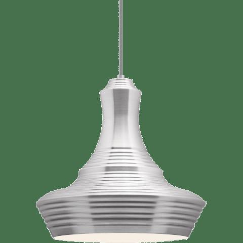 Menara Pendant aluminum no lamp