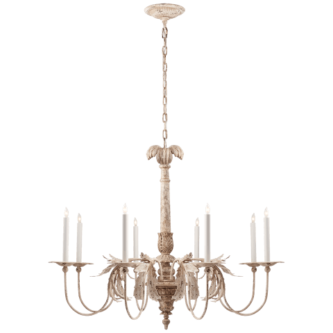 Savona Large Chandelier Circa Lighting