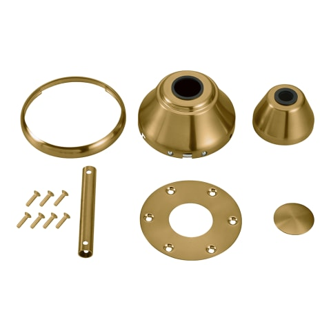 Maverick Custom Finish Kit Maverick Custom  Kit -  Burnished Brass
