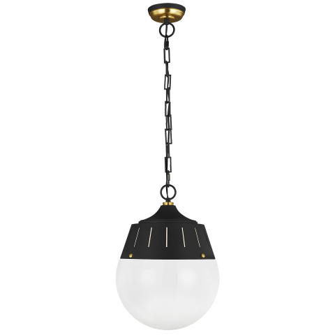 Arlett 2 - Light Pendant Midnight Black