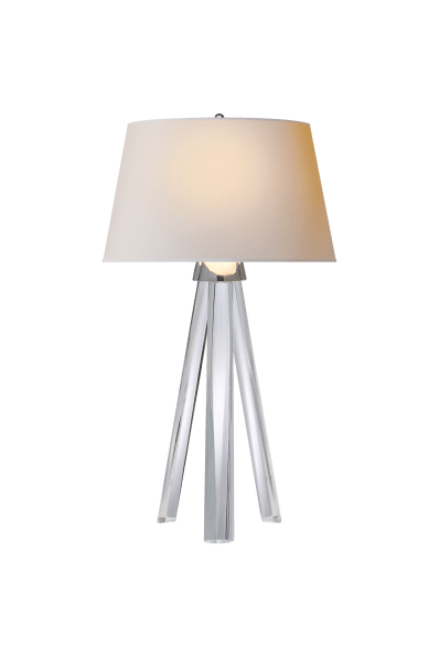 Veneto Tripod Lamp Circa Lighting