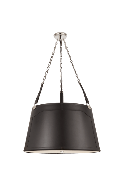 Karlie Large Hanging Shade Circa Lighting