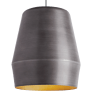 Allea Pendant fossil gray no lamp