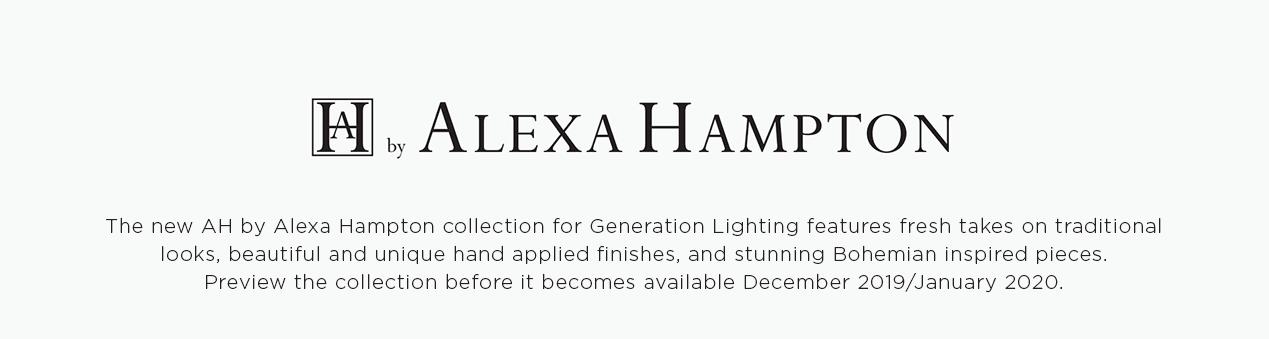 AH by Alexa Hampton