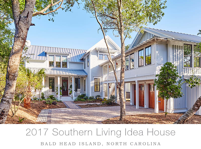 Southern Living 2017 Idea House Circa Lighting