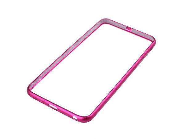 Bumper de Aluminio para iPhone 6 / 6S - Multicolor