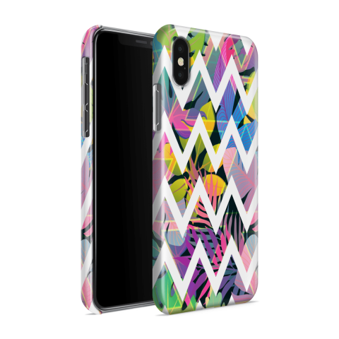 Funda Case Trendy Abstract 129 - Multicolor