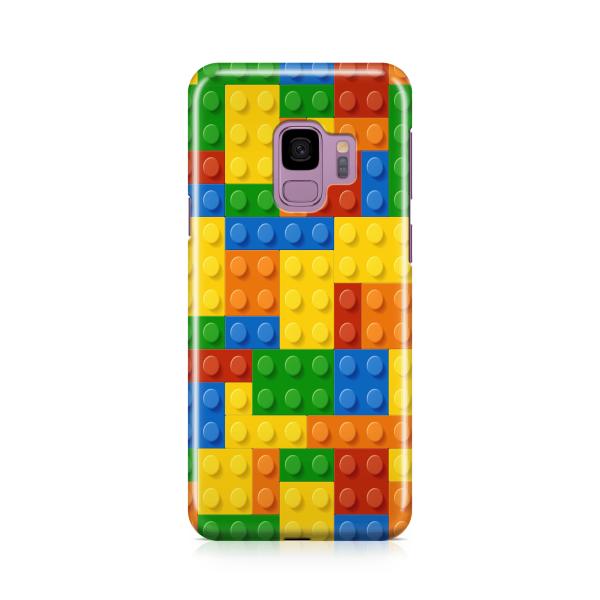 Funda Case Trendy Lego 562 - Multicolor