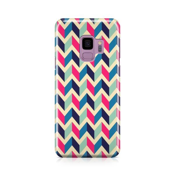 Funda Case Trendy Abstract 564 - Multicolor