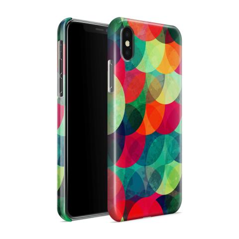 Funda Case Trendy Abstract 566 - Multicolor