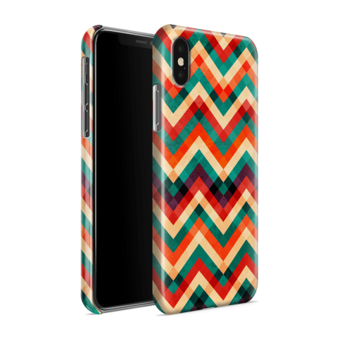 Funda Case Trendy Abstract 570 - Multicolor
