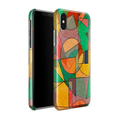 Funda Case Trendy Abstract 575 - Multicolor