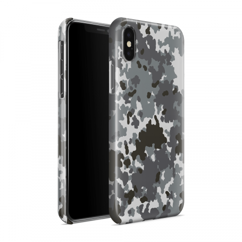 Funda Case Trendy Camouflage 779 - Multicolor