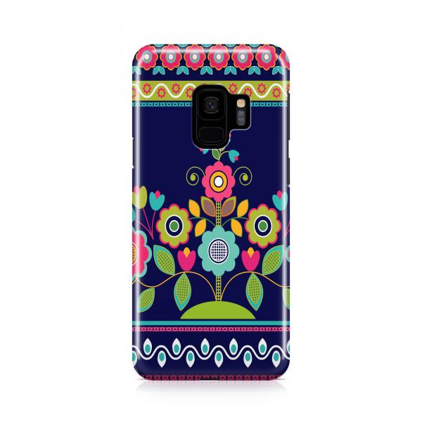Funda Case Trendy Flowers 895 - Multicolor