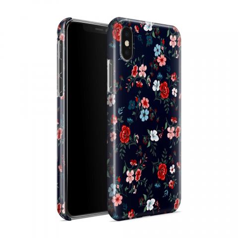 Funda Case Trendy Flowers 921 - Multicolor