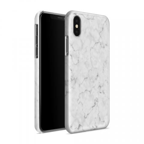 Funda Case Trendy White Marble 962 - Multicolor