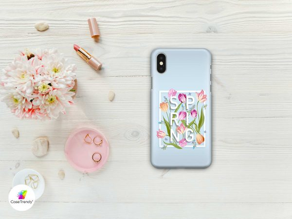 Funda Case Trendy Spring 974 - Multicolor