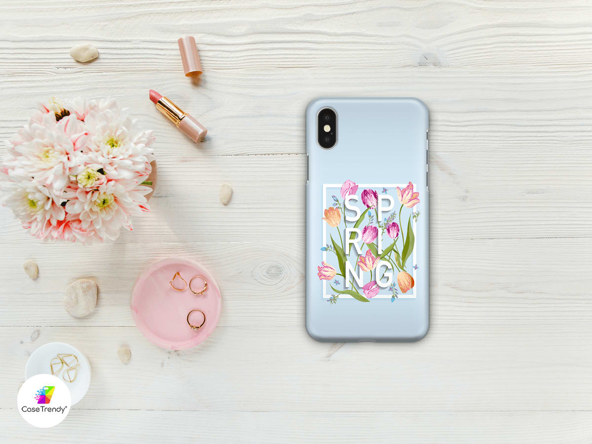 Funda Case Trendy Spring 974