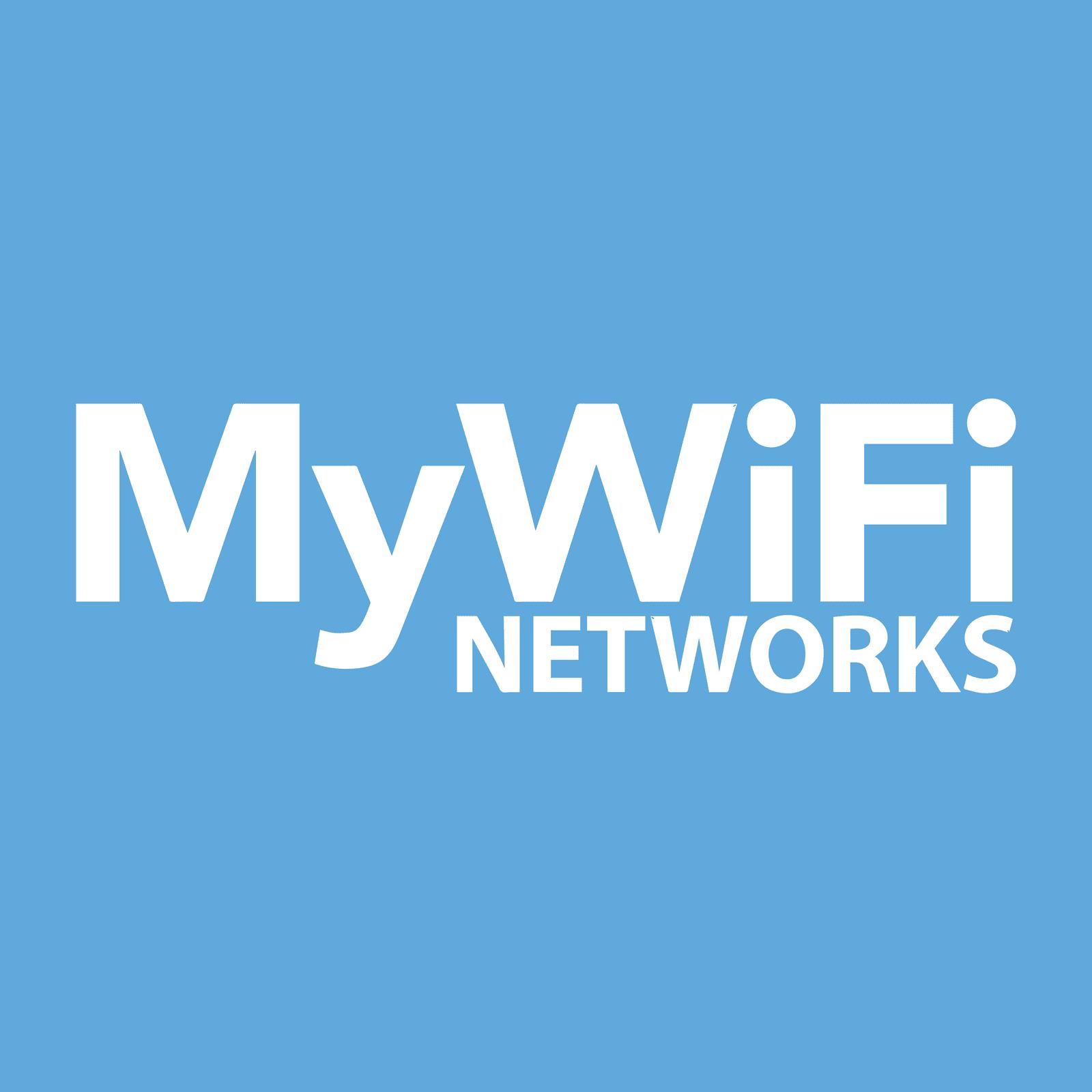 MyWiFi Networks | Crunchbase