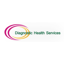 Diagnostic Health Services logo