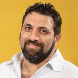 Eran Shlomo - Chief Executive Officer @ Dataloop AI - Crunchbase Person Profile