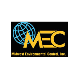 MIDWEST ENVIRONMENTAL CONTROL logo