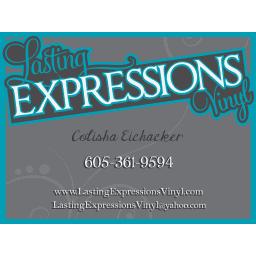 Lasting Expressions Vinyl Crunchbase