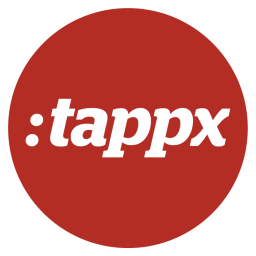 Tappx Logo