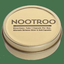 Nootroo Crunchbase