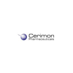 Cerimon Pharmaceuticals logo