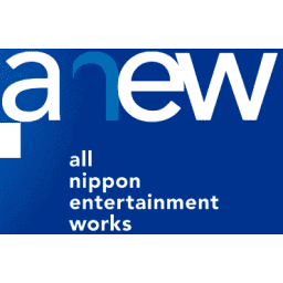 ALL NIPPON ENTERTAINMENT WORKS logo