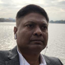 Gopi Ganapathy | Crunchbase