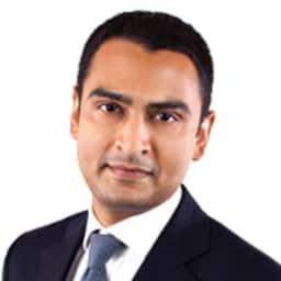 Kabir Mathur - Head of Private Equity for India and