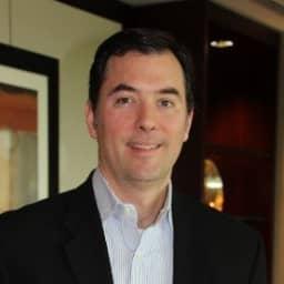 John S. Coughlin - Executive Vice President—Corporate ...