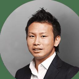 Yoshi Iwakami Crunchbase