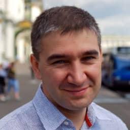 Výsledok vyhľadávania obrázkov pre dopyt Serguei Beloussov, CEO of Parallels Inc