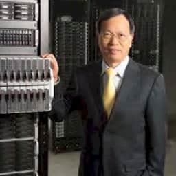 Charles Liang - Founder, President, Chief Executive Officer