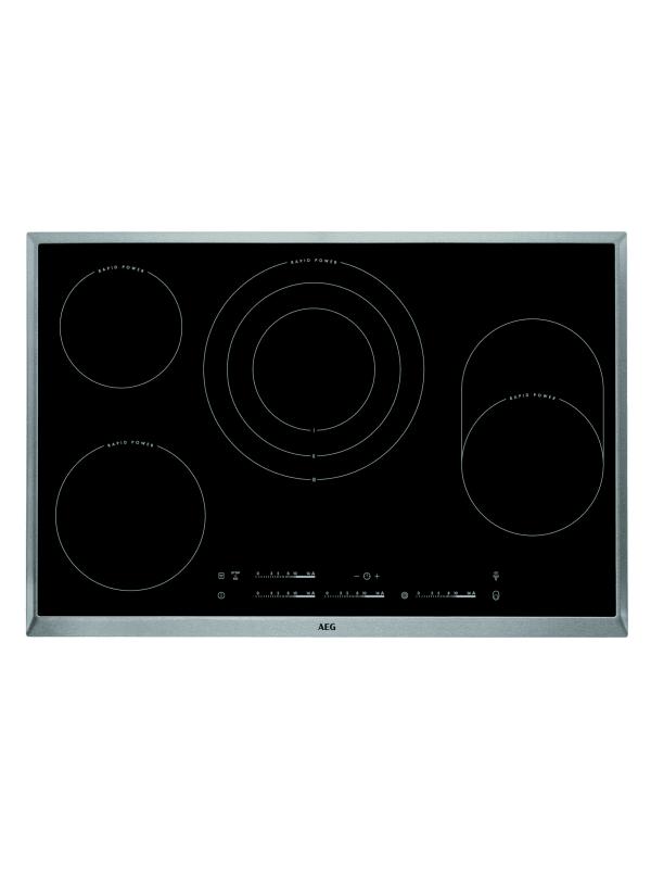 AEG HK854870XB keramische kookplaat 76,6 x 51,6 cm
