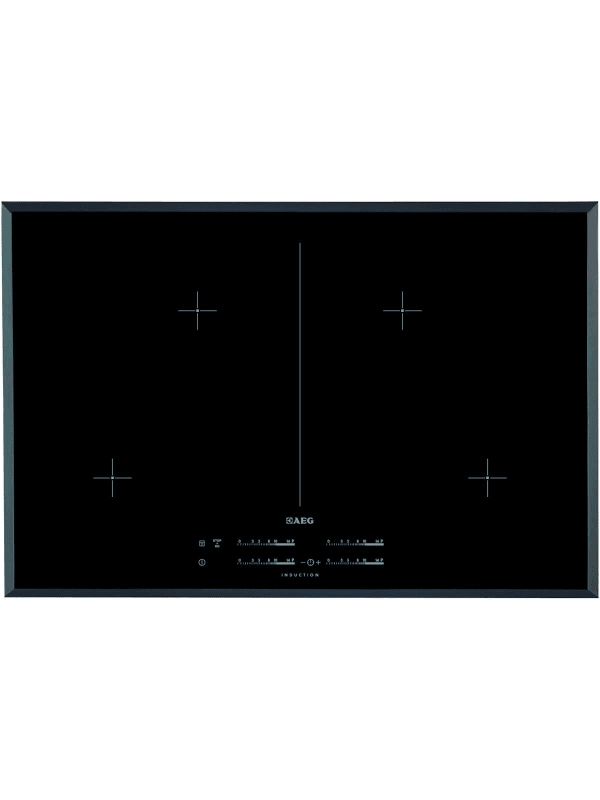 AEG Kookplaat HK854400FB - Zwart