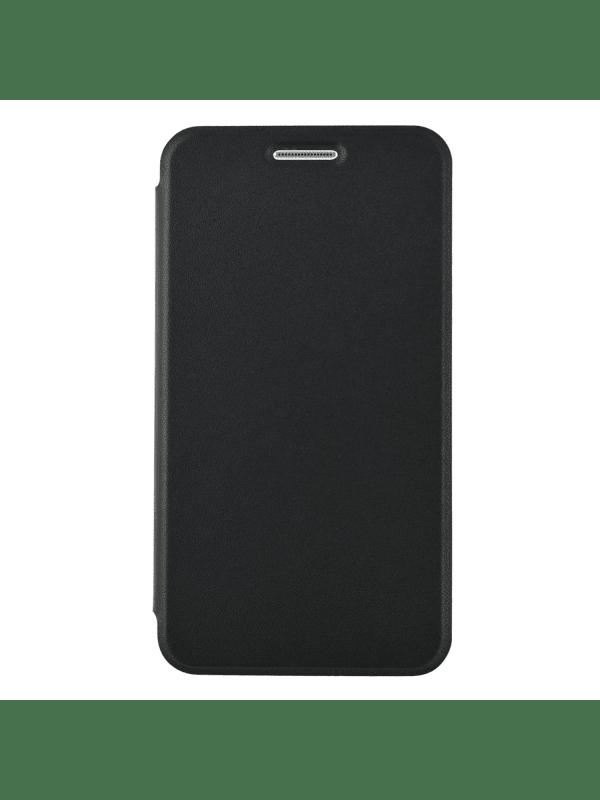 Azuri booklet ultra thin PU leder voor Samsung Galaxy Core 2 - zwart
