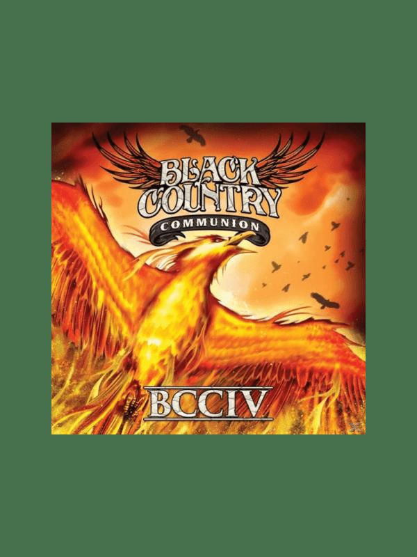 Black Country Communion - BCCIV - CD