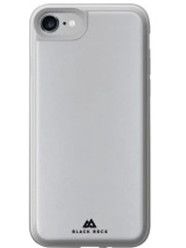 """Black Rock Cover Glas """"Tough & Touch"""" voor Apple iPhone 6/6S/7/8, Transparant"""