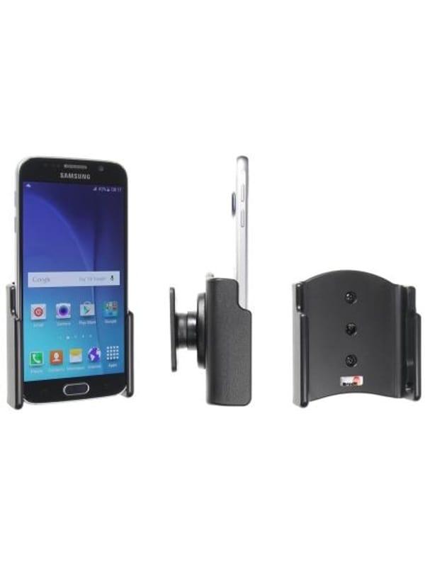 Brodit passieve houder met tilt swivel voor Samsung Galaxy S6