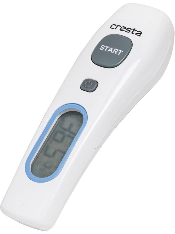 Cresta, THF850 Digitale Voorhoofdthermometer