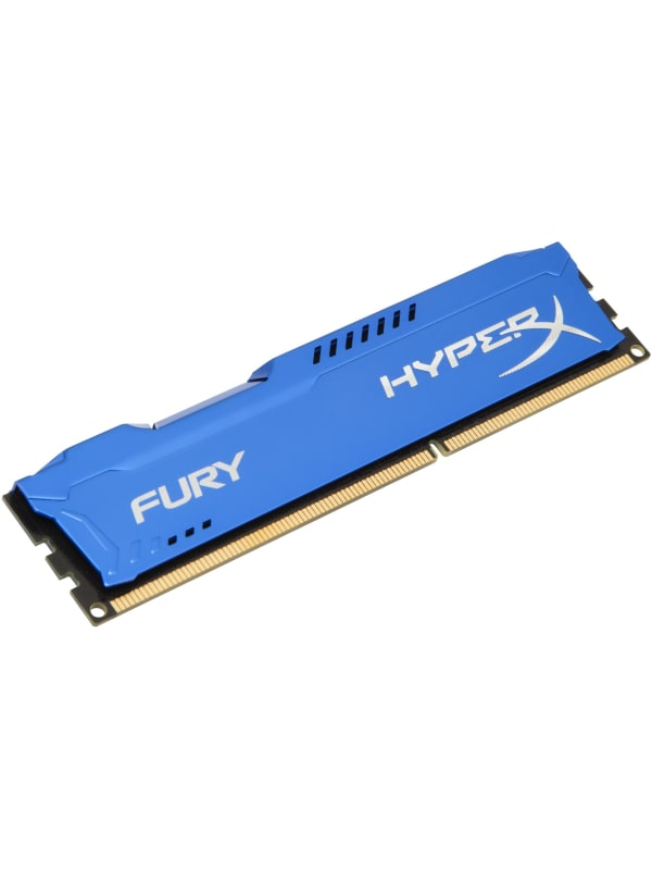 Kingston HyperX FURY 4GB DDR3 1333MHz (1 x 4 GB)