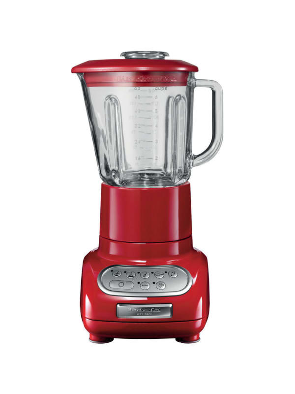Kitchen Aid ARTISAN 5KSB5553 EER blender - Rood