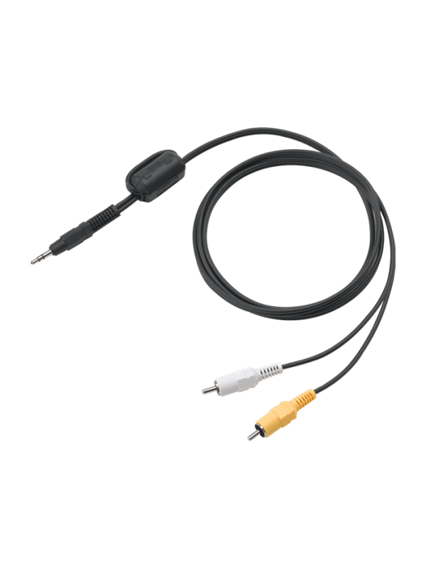 Nikon EG-D2/Video Cable (VXA-130-55)